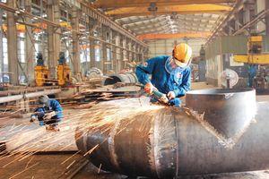 Giải pháp đào tạo nhân lực, nâng cao năng lực chế tạo, bảo trì thiết bị sản xuất vật liệu xây dựng