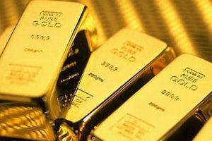 Giá vàng hôm nay lại tiếp tục giảm sốc