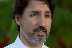Thủ tướng Canada trở thành nạn nhân trò chơi khăm của cặp đôi Nga