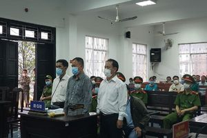 Bốn kẻ làm giả hơn 230 hồ sơ đất đai tại Đà Nẵng lĩnh 15,5 năm tù