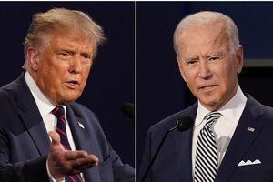 Ông Biden: Nhà Trắng hợp tác trong chuyển giao, chưa nhận liên lạc từ ông Trump