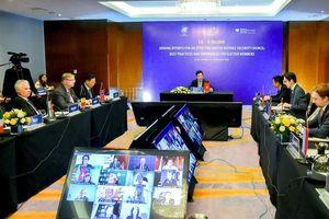 Việt Nam đóng góp tích cực vào các hoạt động của Liên hợp quốc và Hội đồng Bảo an