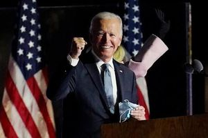 Từ chối cách tiếp cận chính sách đối ngoại của Tổng thống Trump, ông Biden nói 'Nước Mỹ sẽ trở lại'