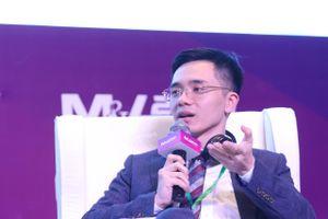 Sếp Tập đoàn An Thịnh: Hậu M&A nên có sự thay đổi cơ cấu quản trị