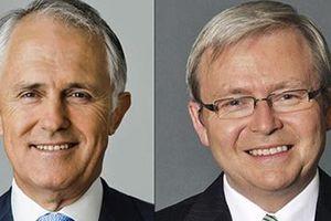 Australia: Chính khách hợp sức chống 'đế chế' Murdoch