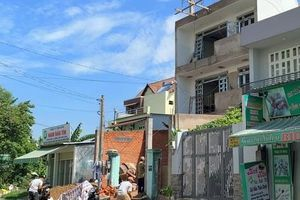 3 trường hợp được tách thửa đất hỗn hợp, dân cư xây dựng mới ở Tp.HCM