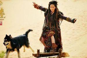 Khi các 'hoàng thượng' đi đóng phim': Lang Điện Hạ phải đặc biệt tìm 'diễn viên nhí'!