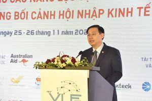 Hà Nội kiến nghị Chính phủ cho phép kinh doanh đại lý hải quan