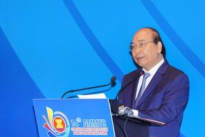 Việt Nam nỗ lực hết mình cùng các nước thành viên xây dựng Cộng đồng ASEAN hòa bình, ổn định và phát triển