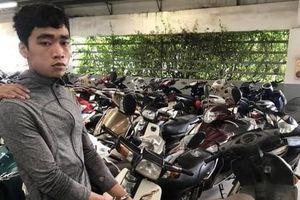 Nam công nhân rút trộm 9 triệu đồng trong thẻ ATM của đồng nghiệp
