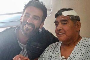 Khám nghiệm thi thể, làm rõ nguyên nhân khiến Maradona qua đời