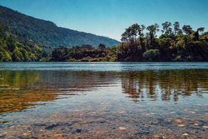 Mãn nhãn Công viên địa chất toàn cầu Đắk Nông