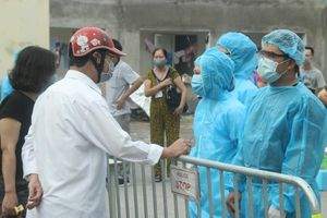 Việt Nam thêm 10 ca COVID-19 mới, tất cả trú tại TP.HCM