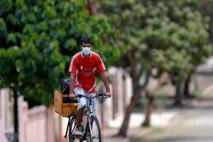 Nơi duy nhất 'miễn nhiễm' với Covid-19 ở Brazil