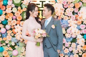 Chuyện tình của Phan Thành và Primmy Trương