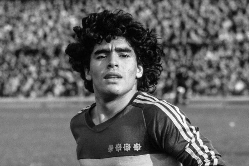 Trận đấu của Boca Juniors bị hoãn để tưởng nhớ Maradona
