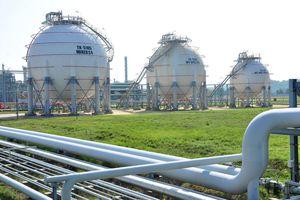 Lọc hóa dầu Bình Sơn rút hồ sơ niêm yết