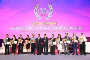 BIDV - Hana: Thương vụ đầu tư và M&A tiêu biểu Việt Nam năm 2019 - 2020