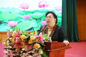 Chủ tịch HĐND TP Nguyễn Thị Bích Ngọc: Phân loại, phân nhiệm rõ ràng để sớm giải quyết vướng mắc tại các tòa chung cư