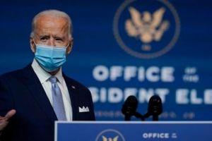 Biden: Chính quyền Trump không còn 'miễn cưỡng' trong quá trình chuyển giao quyền lực