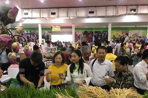Nông dân Thủ đô nỗ lực xây dựng sản phẩm OCOP