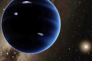 Đã tìm được 'hành tinh thứ 9' chưa từng biết của Hệ Mặt Trời