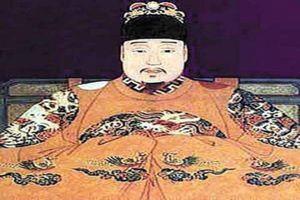 Hoàng đế lười nhác nhất lịch sử Trung Quốc