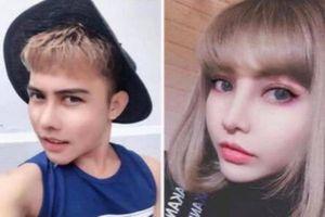 'Công chúa Thủy Tề' bị tố 'chôm' ảnh gái xinh khoe hậu PTTM
