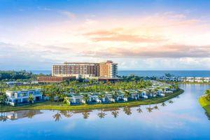 Movenpick Resort Waverly Phú Quốc được vinh danh 'Khu nghỉ dưỡng sang trọng' 2020