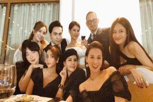 MC Thu Hoài chiếm spotlight trong đám cưới siêu 'sang-xịn-mịn'