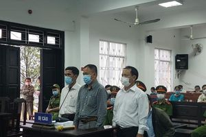 Qua Thái Lan đặt con dấu giả để về 'cấp' hàng trăm sổ đỏ cho người dân