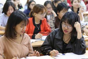 Kiểm định chất lượng - yếu tố sống còn của cơ sở giáo dục