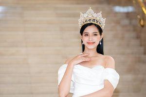 Tiết lộ về gia cảnh của Hoa hậu Việt Nam 2020 Đỗ Thị Hà