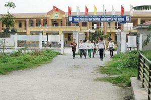 Hà Nội ban hành Quy chế phối hợp quản lý Trung tâm Giáo dục nghề nghiệp - Giáo dục thường xuyên cấp huyện