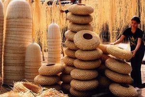 Du lịch làng nghề 'chững lại' vì ô nhiễm