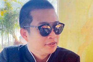 Khởi tố bị can, bắt tạm giam cựu trụ trì chùa Phước Quang
