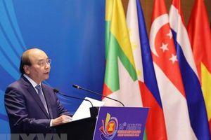 Thủ tướng: ASEAN không để tổ chức, cá nhân lợi dụng lãnh thổ nước này chống lại nước kia