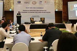 Mạng lưới Phát triển Cơ sở Hạ tầng Tài chính sẽ thảo luận hệ thống pháp lý về phá sản