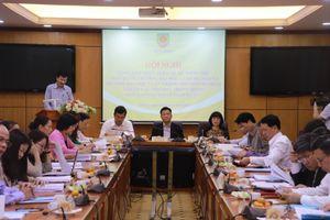 Xây dựng chiến lược phát triển tầm nhìn dài hạn cho Trường ĐH Luật Hà Nội và TP.Hồ Chí Minh