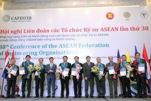 Tổng công ty Điện lực TPHCM: Thêm 44 kỹ sư chuyên nghiệp ASEAN