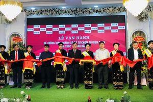 Mở bán tại Cao Bằng, Vietlott tiến tới phủ khắp 63 tỉnh thành