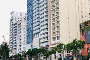 'Bùng nổ' khách cuối năm, nhiều khách sạn Đà Nẵng 'cháy' phòng