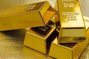 Giá vàng thế giới có thể phục hồi?