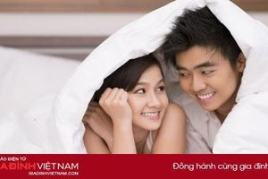 6 lợi ích tuyệt vời khi 'yêu' vào buổi sáng