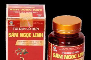 Công ty Cổ phần Aturo Việt Nam: Giấy xác nhận công bố 6 thực phẩm chức năng bị thu hồi