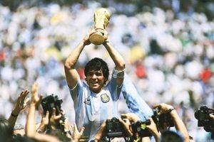 Maradona qua đời ở tuổi 60; Barca không lo ngại nếu Messi ra đi