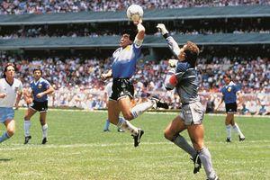 Top bàn thắng đẹp của 'Cậu bé vàng' Maradona