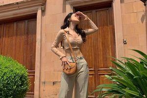 Street style vừa chất vừa ngầu của dàn sao Việt tuần qua