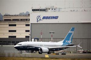 Brazil cho phép máy bay Boeing 737 MAX hoạt động trở lại