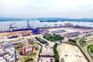 Quảng Ninh tạo đà cho phát triển kinh tế trong năm 2021